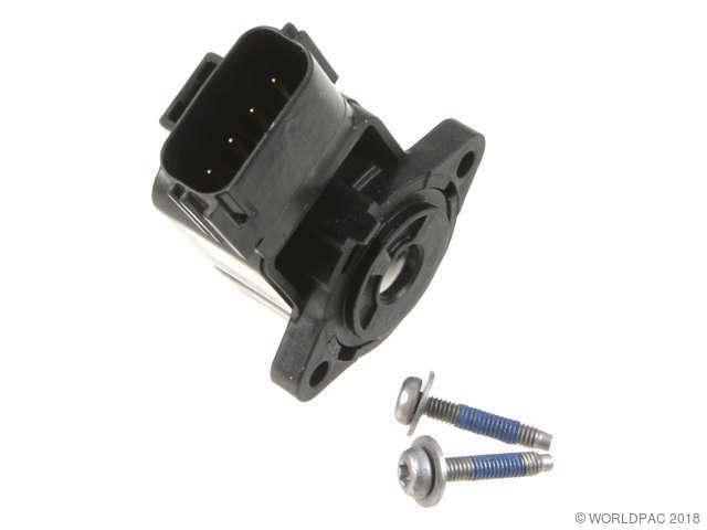 Motorcraft Throttle Position Sensor