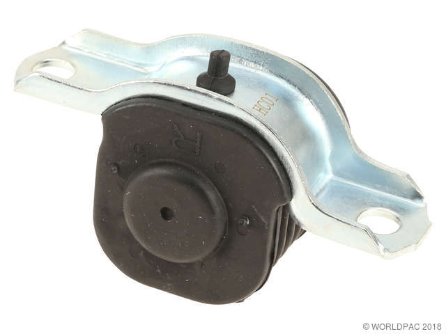 Professional Parts Sweden Suspension Control Arm Bushing