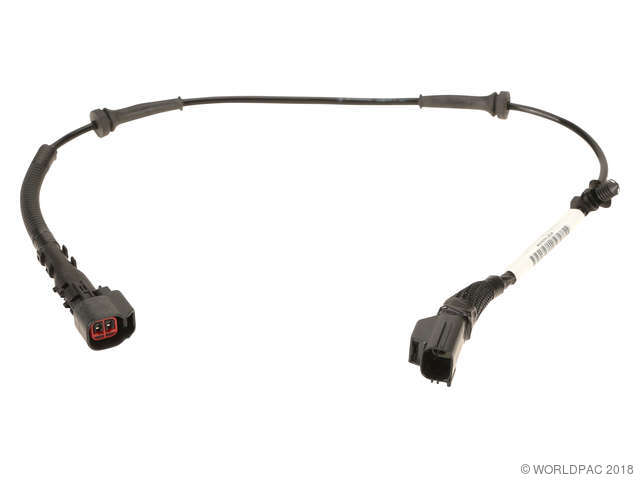 Genuine ABS Wheel Speed Sensor Wiring Harness