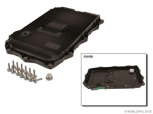 ZF Transmission Filter Kit