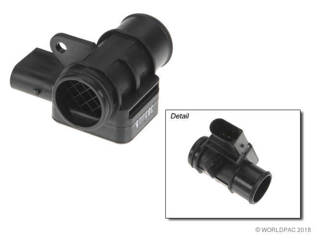 VDO Secondary Air Injection Air Mass Sensor