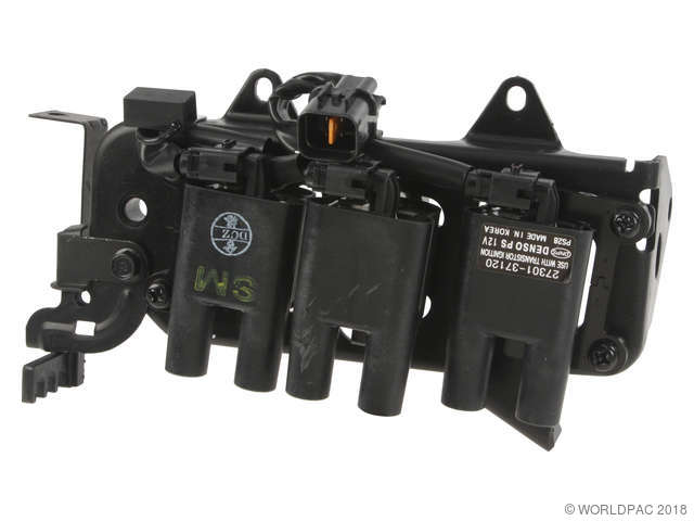 Prenco Ignition Coil Assembly