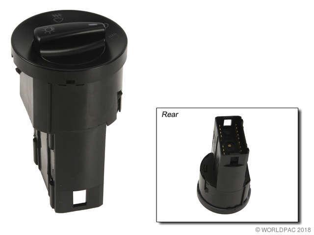 APA/URO Parts Headlight Switch