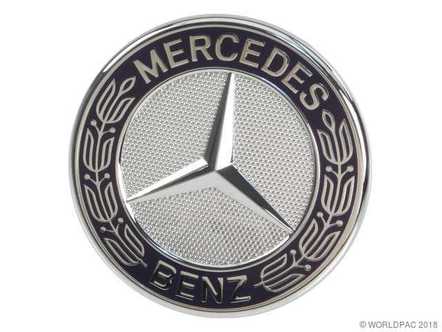 Genuine Emblem