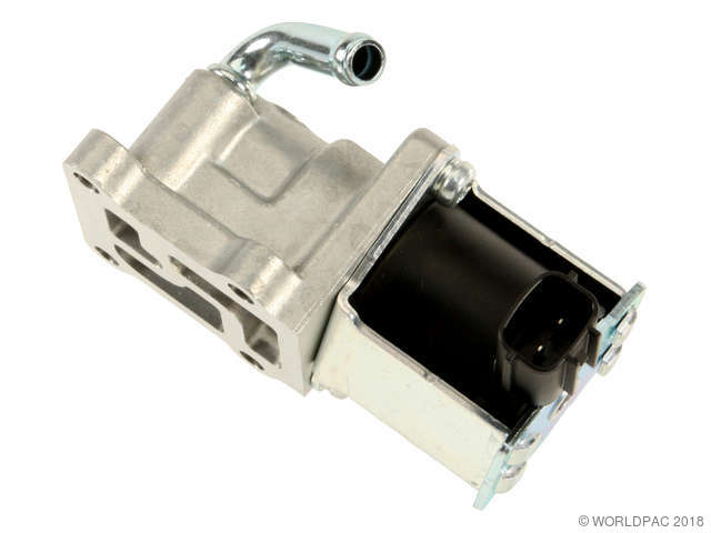 Mitsubishi Fuel Injection Idle Air Control Valve