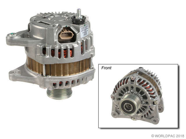 Mitsubishi Electric Alternator
