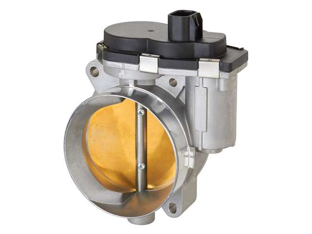 Spectra Premium Fuel Injection Throttle Body