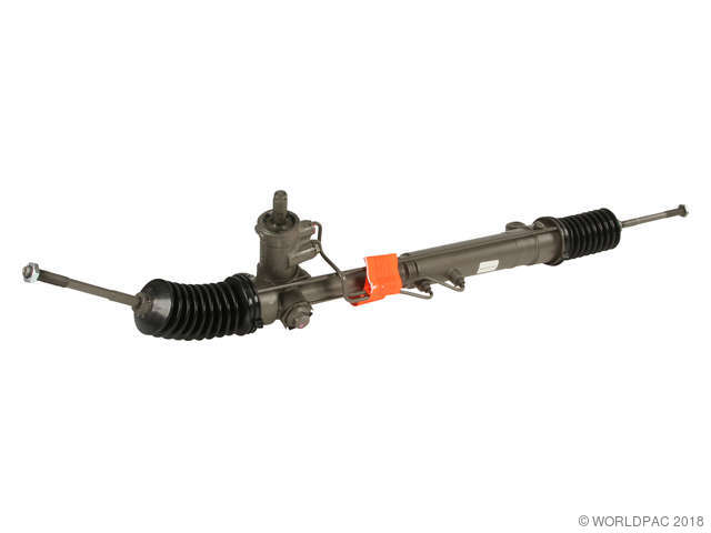 Maval Rack and Pinion Assembly