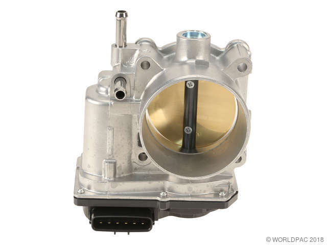 Aisan Fuel Injection Throttle Body