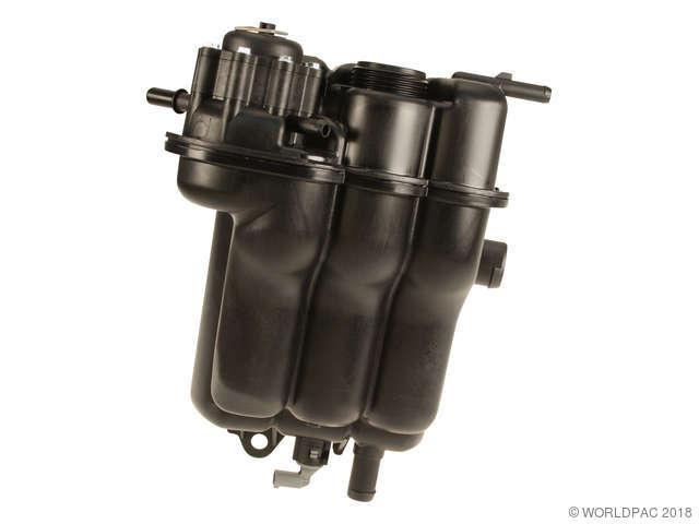 Genuine Engine Coolant Reservoir