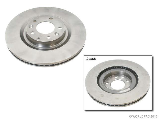 Kiriu Disc Brake Rotor
