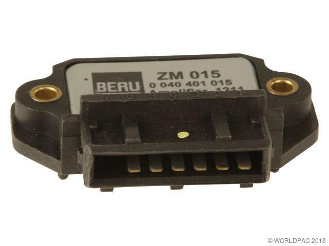 Beru Ignition Control Module