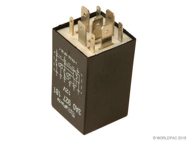 APA/URO Parts Multi Purpose Relay