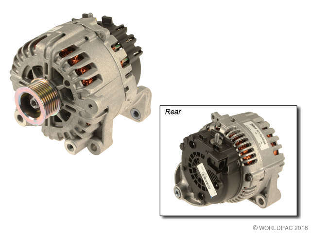 Valeo Alternator