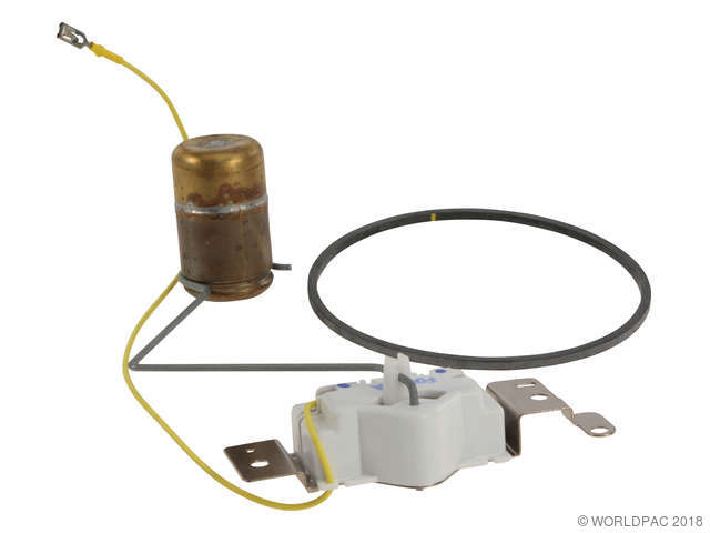Acura 80560-SL0-A02 A//C Evaporator Temperature Switch