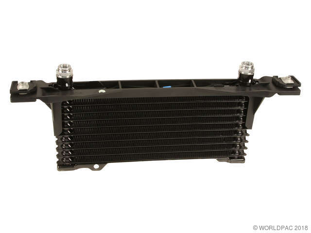ACDelco Automatic Transmission Oil Cooler