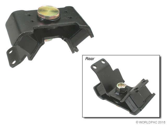 MTC Manual Transmission Mount
