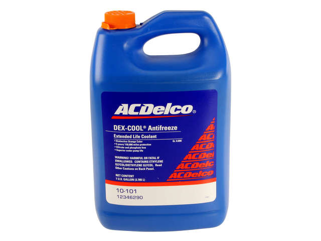 ACDelco Engine Coolant / Antifreeze