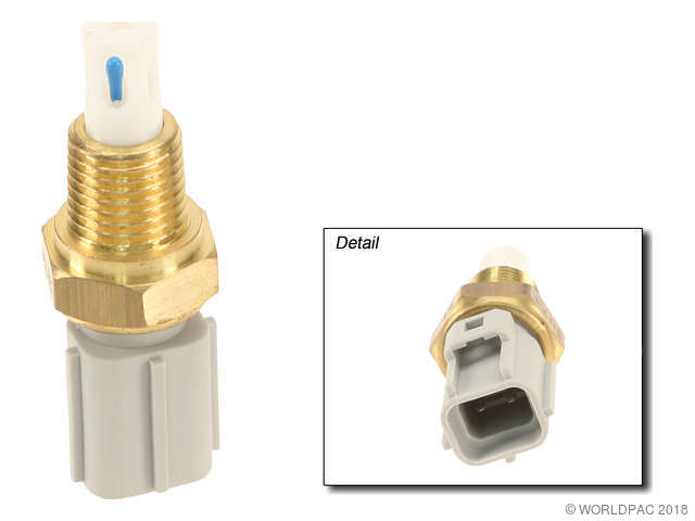 Walker Products Air Charge Temperature Sensor