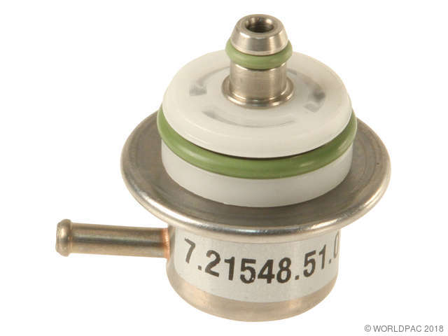 Pierburg Fuel Injection Pressure Regulator