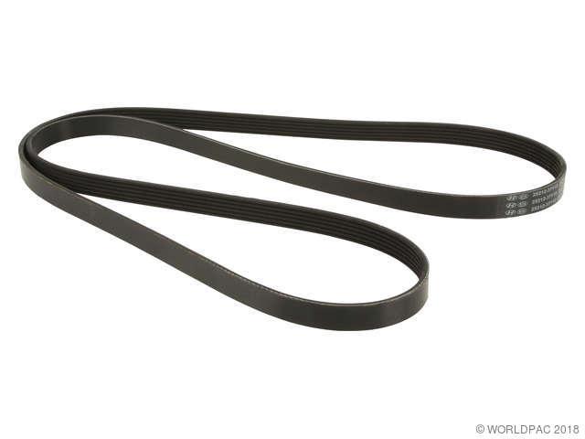 Genuine Accessory Drive Belt
