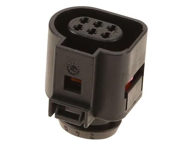 Genuine Throttle Actuator Connector