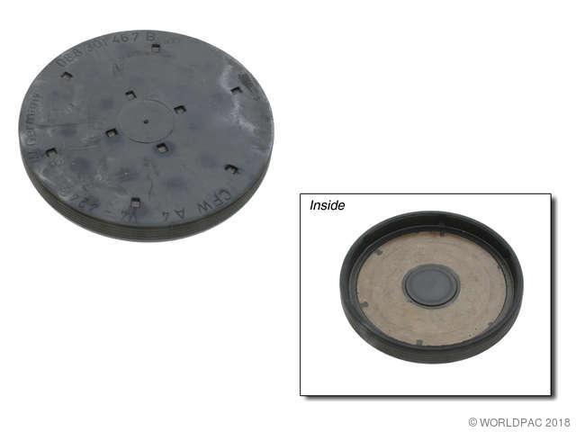 Original Equipment Manual Transmission End Cover Gasket