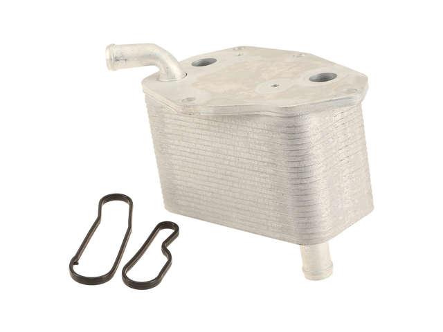 MTC Engine Oil Cooler