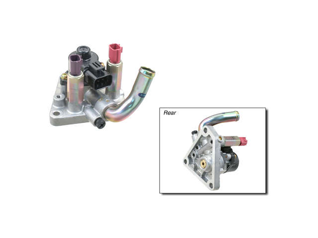 Genuine Fuel Injection Idle Air Control Valve