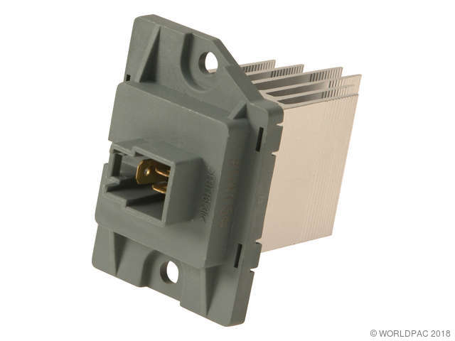 Metrix HVAC Blower Motor Control Module