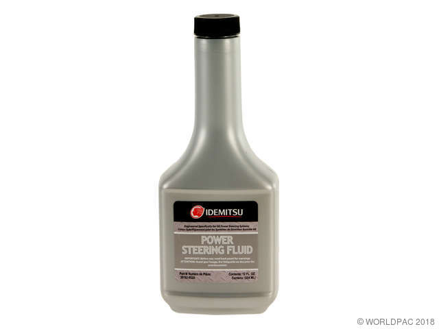 Genuine Power Steering Fluid