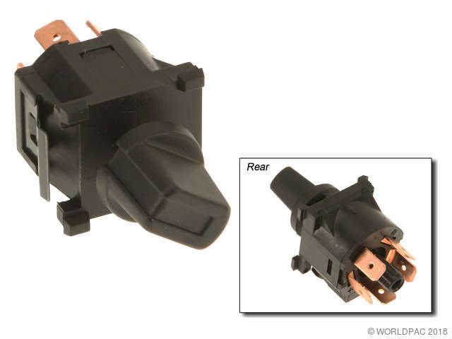 Vemo HVAC Blower Fan Switch