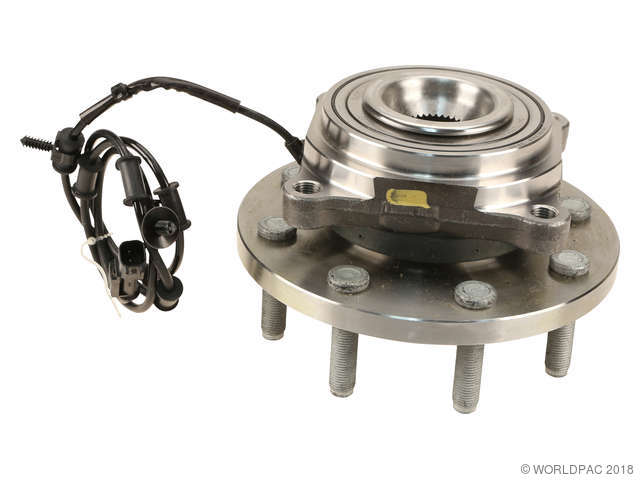 Mopar Wheel Bearing and Hub Assembly