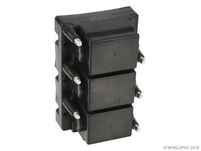 Spectra Premium Ignition Coil