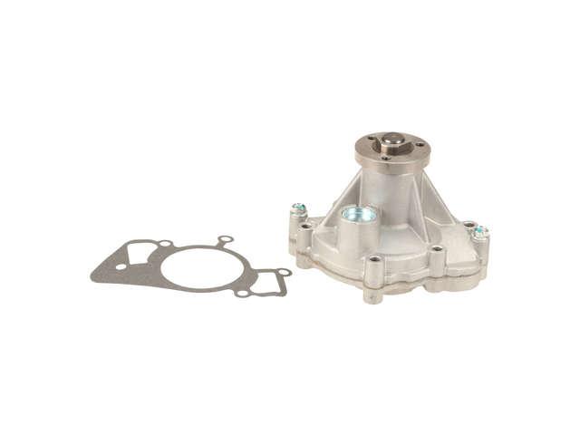 Hutchinson Engine Water Pump
