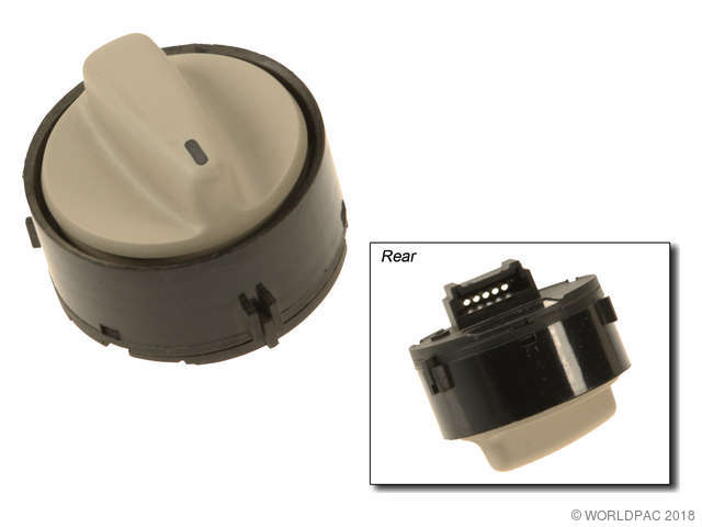 Vemo Sunroof Switch