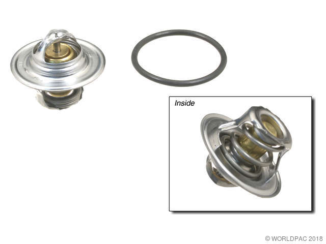 Gates Thermostat 33209S 195 Degree Automotive Heating Cooling