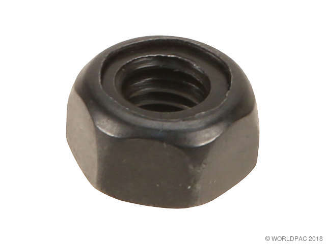 Genuine Exhaust Nut
