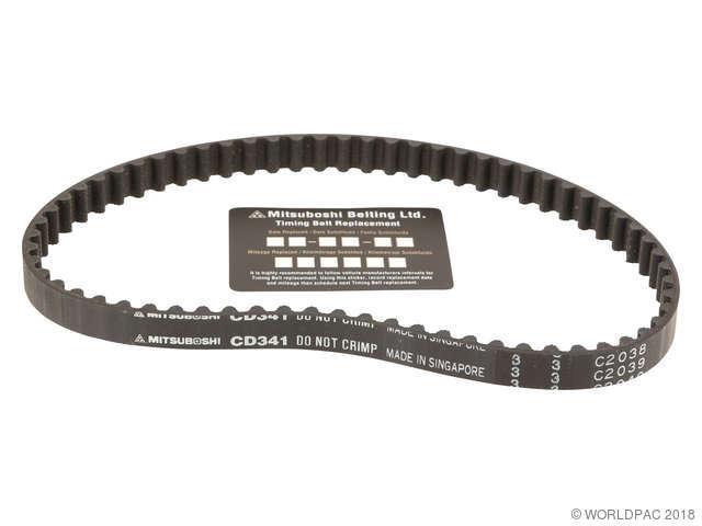 Mitsuboshi Engine Balance Shaft Belt
