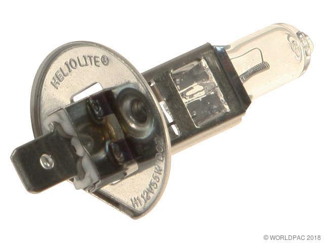 Heliolite Headlight Bulb