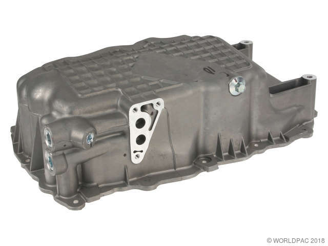 Mopar Engine Oil Pan