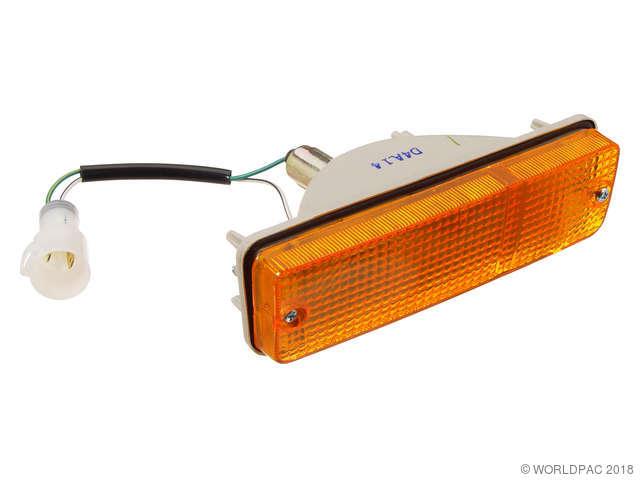 TYC Turn Signal Light