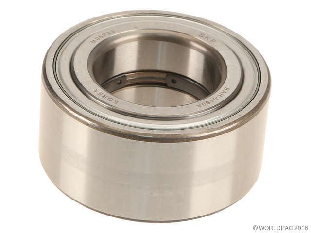 skf wheel bearing catalog pdf