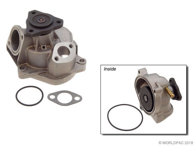 Graf Engine Water Pump