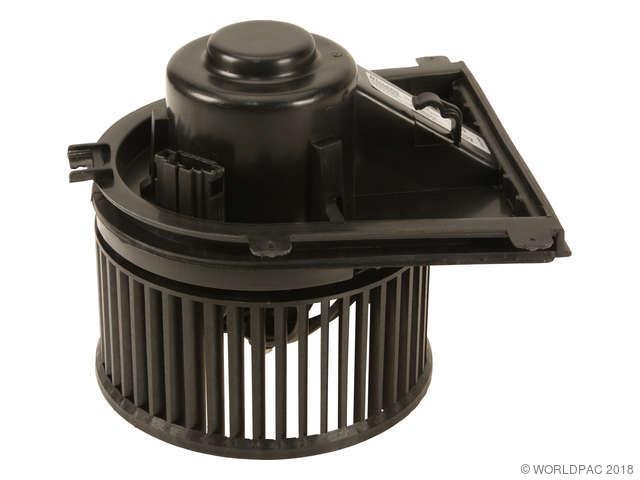 Nissens HVAC Blower Motor