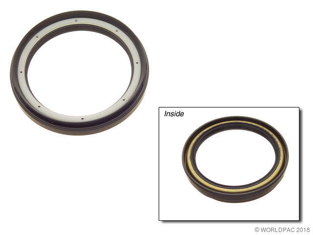 Ishino Stone Wheel Seal