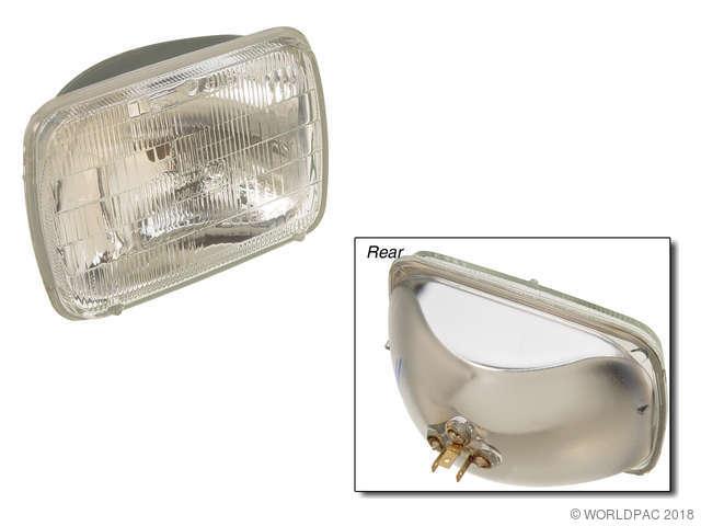 Osram/Sylvania Headlight Bulb