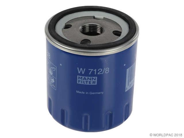 Suzuki Oil Filter