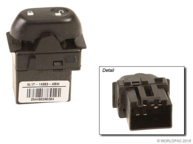 Motorcraft Door Lock Switch