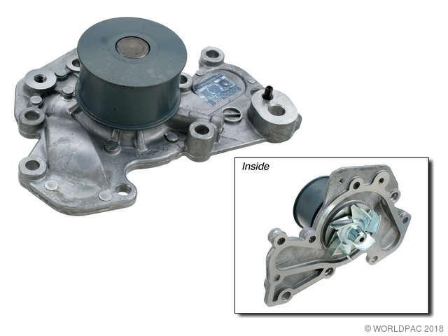 Genuine Engine Water Pump